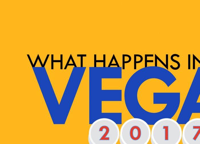2017 ITC Vegas Ads