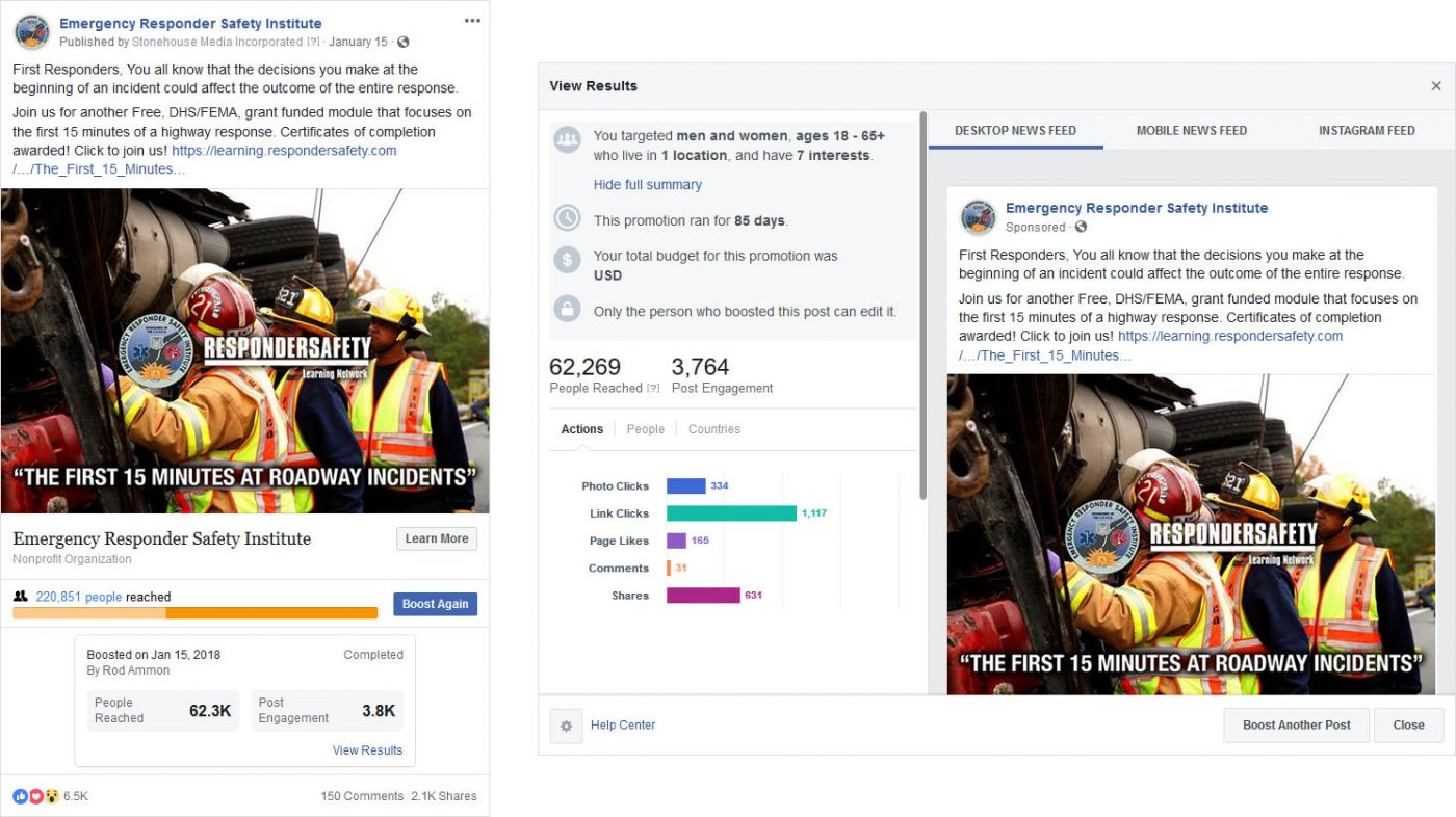 Social Media Campaigns in New Jersey   Stonehouse Media